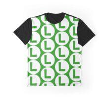 Luigi  Graphic T-Shirt