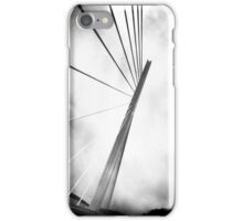 One more for the road iPhone Case/Skin