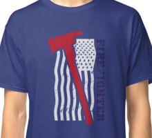 Firefighter T-Shirt Classic T-Shirt