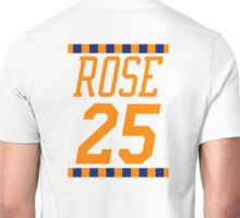 Rose new 25 of NYC Unisex T-Shirt