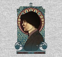 11th doctor art nouveau  Unisex T-Shirt