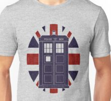 british fandom Unisex T-Shirt