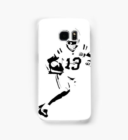 TY Hilton Indianapolis Colts Football Samsung Galaxy Case/Skin