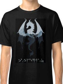 Dragon - Skyrim Classic T-Shirt