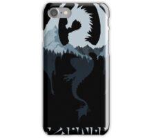Dragon - Skyrim iPhone Case/Skin