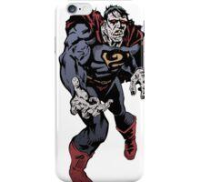 Bizarre iPhone Case/Skin