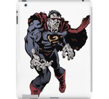 Bizarre iPad Case/Skin