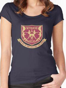 Setouchi Keijo Women's Fitted Scoop T-Shirt