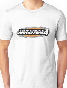 Tony Hawk's Pro Skater 4 Unisex T-Shirt