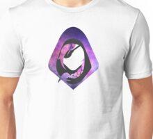 Ana Logo - Galaxy Unisex T-Shirt