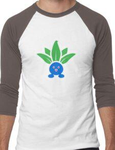 Oddish Men's Baseball ¾ T-Shirt