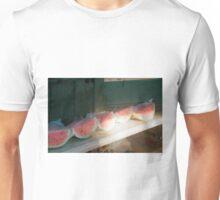 Watermelon at Market Unisex T-Shirt