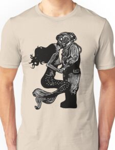 My Underwater Love Unisex T-Shirt