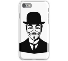Son of Anonymus iPhone Case/Skin