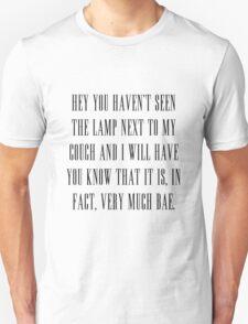 taylor bae T-Shirt