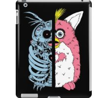 Furby - Terminator Evil Furby iPad Case/Skin