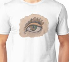 all just eyes Id Unisex T-Shirt