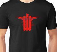 Wolfenstein The New Order  Unisex T-Shirt