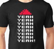 Devo - Yeah Yeah Yeah Yeah! Unisex T-Shirt