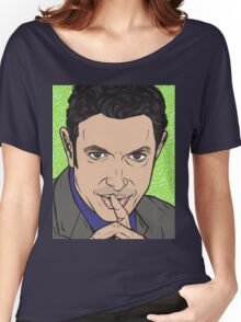 Jeff Goldblum Women's Relaxed Fit T-Shirt