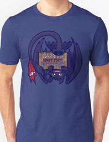 Extremely Dangerous Unisex T-Shirt