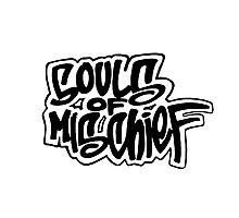 Souls of Mischief Photographic Print