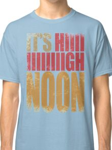 McCree - It's High Noon Classic T-Shirt