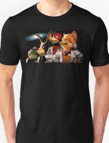 The Pride of Corneria T-Shirt