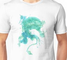 Fishy Horses Unisex T-Shirt