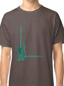 The Graduate- Il Laureato Classic T-Shirt
