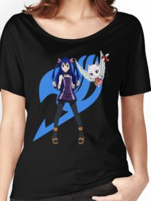 Wendy Marvell w/ Carla Women's Relaxed Fit T-Shirt