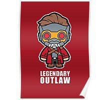Legendary Outlaw Poster