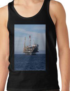 Oil Rig Tank Top