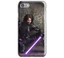 Sword of the Jedi iPhone Case/Skin