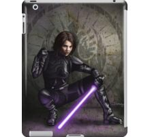 Sword of the Jedi iPad Case/Skin