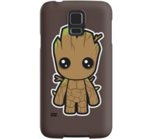 Adorable Tree Samsung Galaxy Case/Skin
