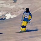 Cruisin' In   -   Skiing Event by NaturePrints