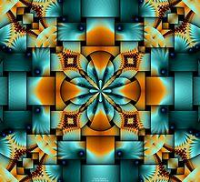 Dream Weaver by Scott Hasbrouck