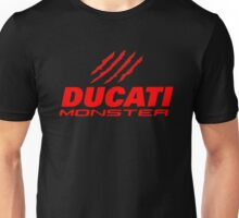 DUCATI MONSTER Unisex T-Shirt