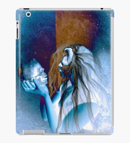 Death's Bride iPad Case/Skin
