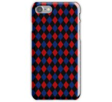 Edgy iPhone Case/Skin