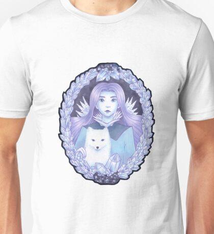 Ice Fantasy Unisex T-Shirt