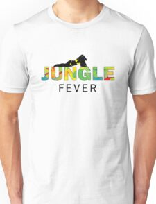 Jungle Fever Unisex T-Shirt