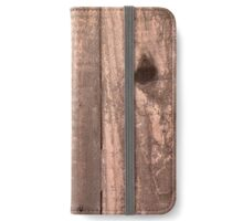 Holly-Wood Rouge iPhone Wallet/Case/Skin