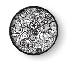 The Big Machine Clock