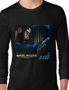 Awaken My Love Movie Poster  Long Sleeve T-Shirt