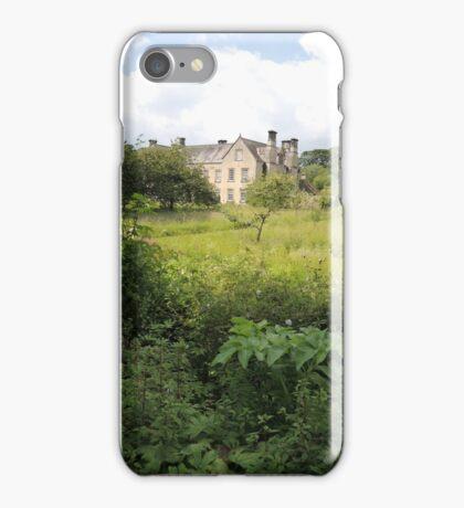 Nunnington iPhone Case/Skin