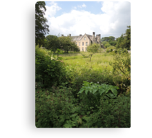 Nunnington Canvas Print