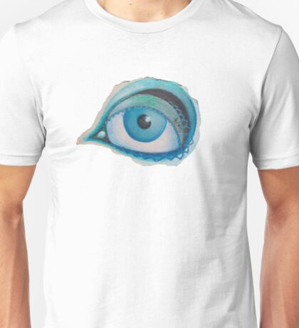all just eyes IIIC Unisex T-Shirt
