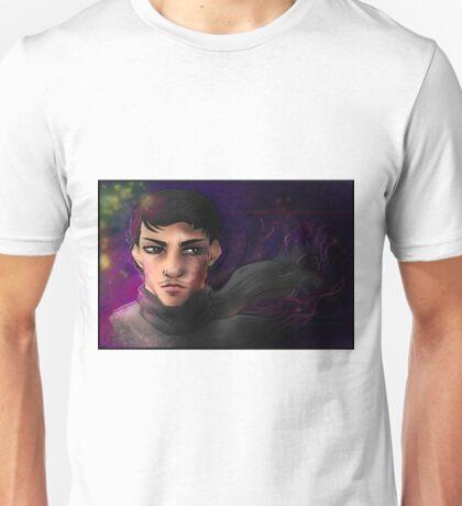 Trasformerò le ferite profonde e le parole Unisex T-Shirt